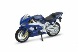 WELLY MODEL 1:18 HONDA CBR 1100 XX ČERVENÁ