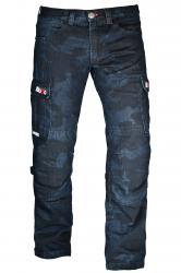MOTTOWEAR RIFLE URBAN